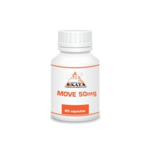 MOVE 50mg 60 cápsulas