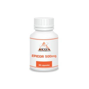 EPICOR 500mg 30 cápsulas