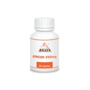 EPICOR 250mg 30 cápsulas