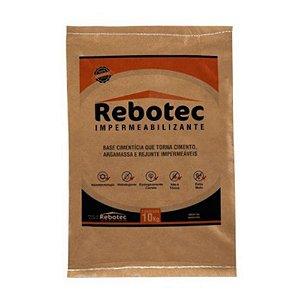 Impermeabilizante 10 Kg - Rebotec