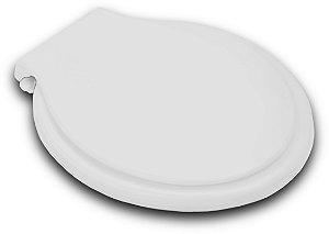 Assento Sanitario Convencional Branco - Granplast