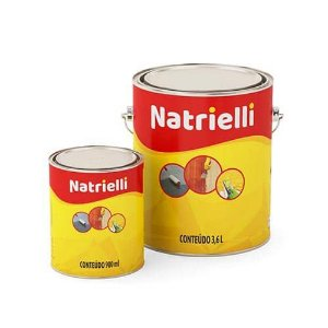 Fundo Nivelador Sint P/ Mad 841 1/4 - Natrielli