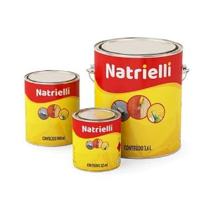 Verniz Ting Imbuia 838 - 900 ml - Natrielli