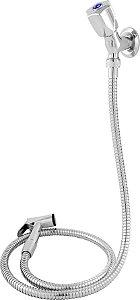 Ducha Higienica Metal 1/4 - Cobra
