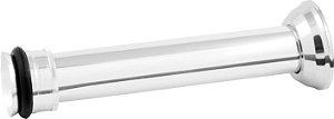 Tubo Ligacao Aluminio Ajustavel 30 Cm - Cobra
