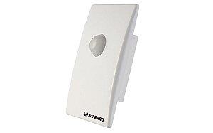 Sensor Presenca Embutir 4X2 Spi-E120-83,5-Aj - Soprano