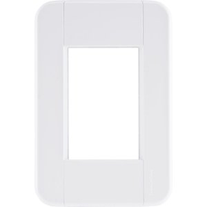 Placa 3P 4X2 Tablet Br - Tramontina