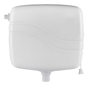 Caixa Desc Plast 6L Cz Claro - Granplast