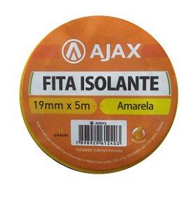 Fita Isolante Amare 19 Mm X 5 M - Ajax