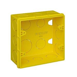 Caixa De Luz 4X4 - Fortlev