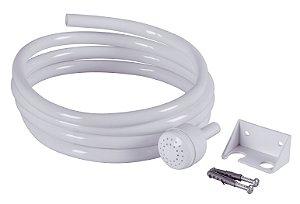 Conjunto Chuveirinho P/ Ducha Eletrica - Astra