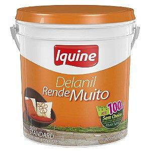 Tinta Delanil Acr Fosco 3,6L - Iquine