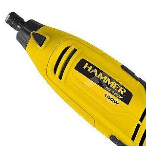 Micro Retifica 150W / 110V - Hammer