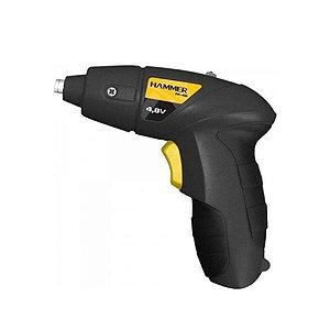 Parafusadeira Sem Fio 4,8V - Hammer