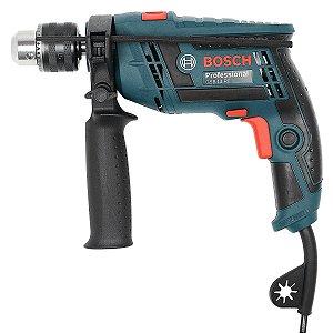 Furadeira Impacto Gsb 13 1/2 650W 127V - Bosch
