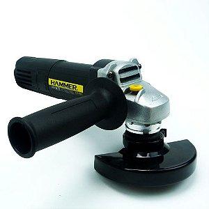 Esmerilhadeira Angular 850W 110V - Hammer