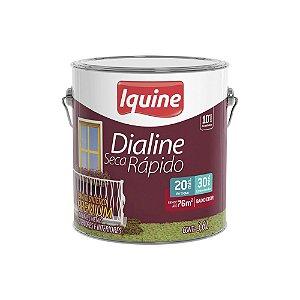 Esmalte Dialine Sec Rapida 3,6L - Iquine
