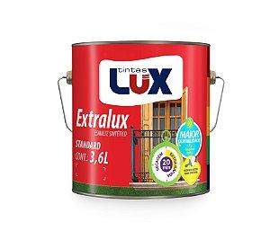 Esmalte Extralux 3,6L - Lux