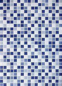 Rev Cariri Azul Hd 33X46 Cx C/2,10Mt - Cerbras
