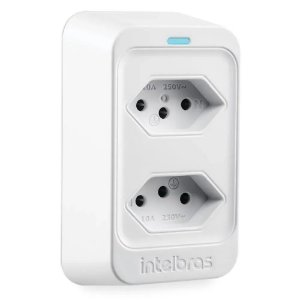 Dispositivo De Proteção Elétrica EPS 302 Branco Bivolt - Intelbras