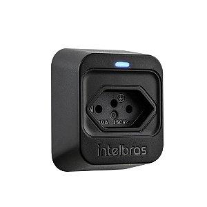 Dispositivo De Proteção Elétrica EPS 301 Preto Bivolt - Intelbras