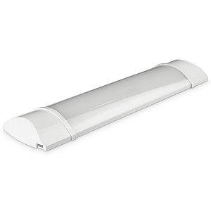 Luminaria Led Linea 10W 6400K Bivolt - Llum