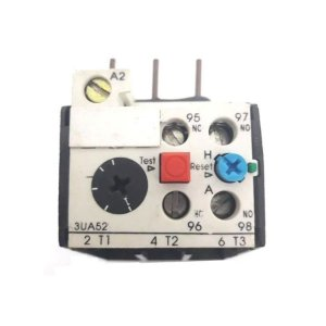 Rele Bimetalico Jrs1-52 Reg 10/16 Amp - Sanmen