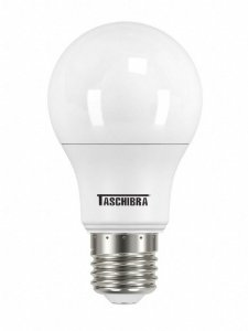 Lampada Led TKL 12V 9W 6500K E27 - Taschibra
