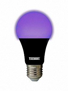 Lampada Led Tkl Luz Negra 7w Bivolt - Taschibra