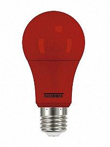 Lampada Led Tkl Colors 5W Vermelha Bivolt - Taschibra