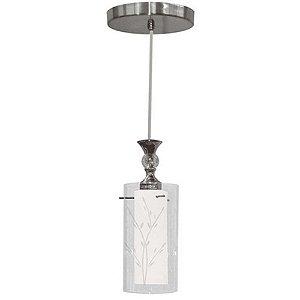 Lustre Design Para1 Lampada E-27 - Taschibra