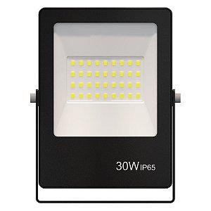Refletor Ultrafino 6500K 30W - Gaya