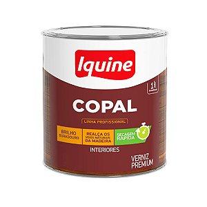 Verniz 900 ML Copal Brilhante - Iquine