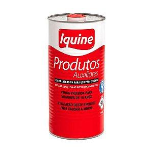 Solvente Sintetico 500 Ml - Iquine