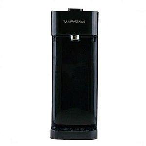 Purificador de Agua Facile C3 Preto - Hidro Filtros