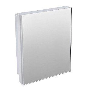 Armario P/ Banheiro Branco - Astra