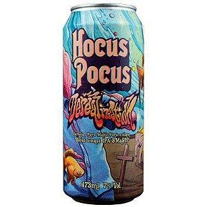 Hocus Pocus Derealization 473ml