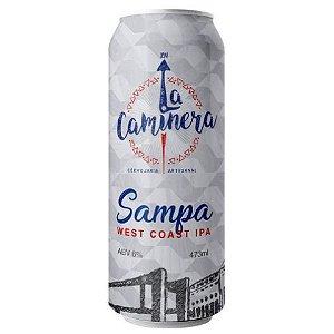 LA CAMINERA SAMPA 473ML