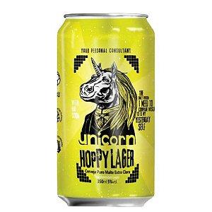 Unicorn Hoppy Lager 350ml