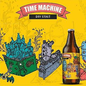 TBF TIME MACHINE 600ML