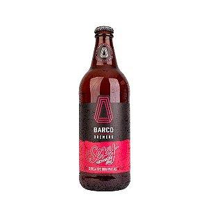 BARCO SEXY IPA 600ML