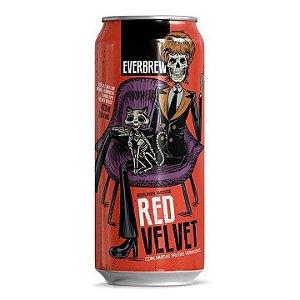 EVERBREW RED VELVET 473ML
