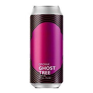 CROMA GHOST TREE JUICY IPA LATA 473ML