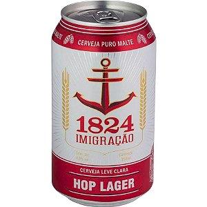 Imigração Hop Lager Lata 350ml