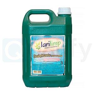 Desinfetante Lavanda 5 Litros - Larilimp