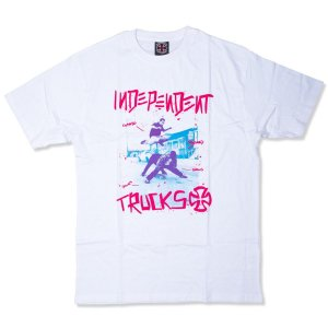 Camiseta Independet Gonz Jump