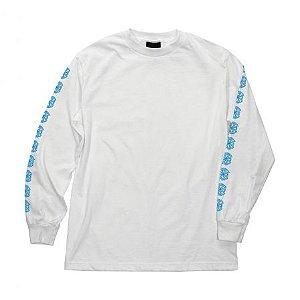 Camiseta Manga Longa INDEPENDET Bauhaus Cross