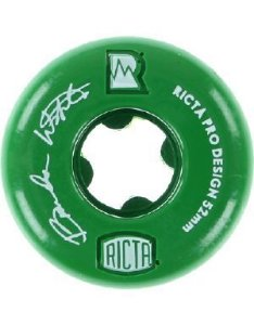 Roda RICTA PRODESIGN 52mm