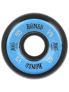 Roda BONES 100'S 53mm