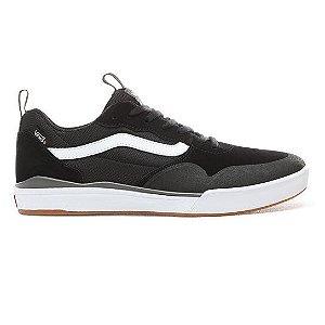 Tenis VANS PRO Ultrarange preto/branco